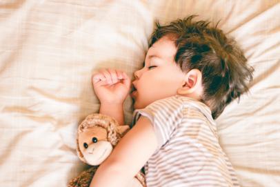 Why Naps Are Good for Kids   Parenting   TLC.com