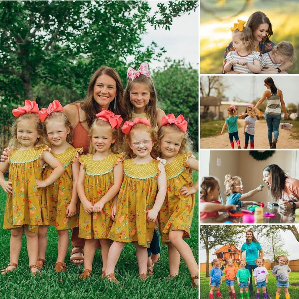 TLC Moms Celebrate Mother's Day | Inside TLC | TLC com