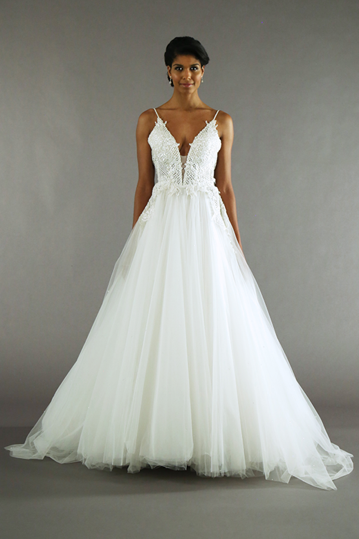 Randy Fenoli Wedding Dresses.Bridal Brack 2019 Gowns Giveaways Tlc Com