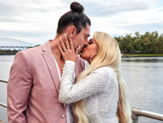 Happy news! The 90 Day Fiance alum has finally found her Prince Charming.
