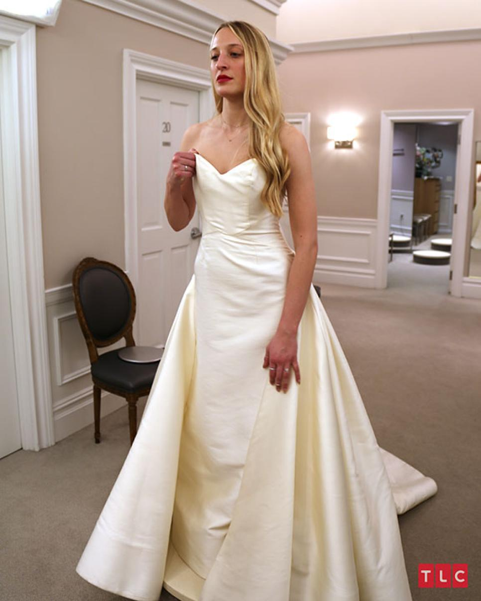 Say Yes To The Dress America Wedding Dresses Inside Tlc Tlc Com,Wedding Guest Gown Velvet Dresses Pakistani
