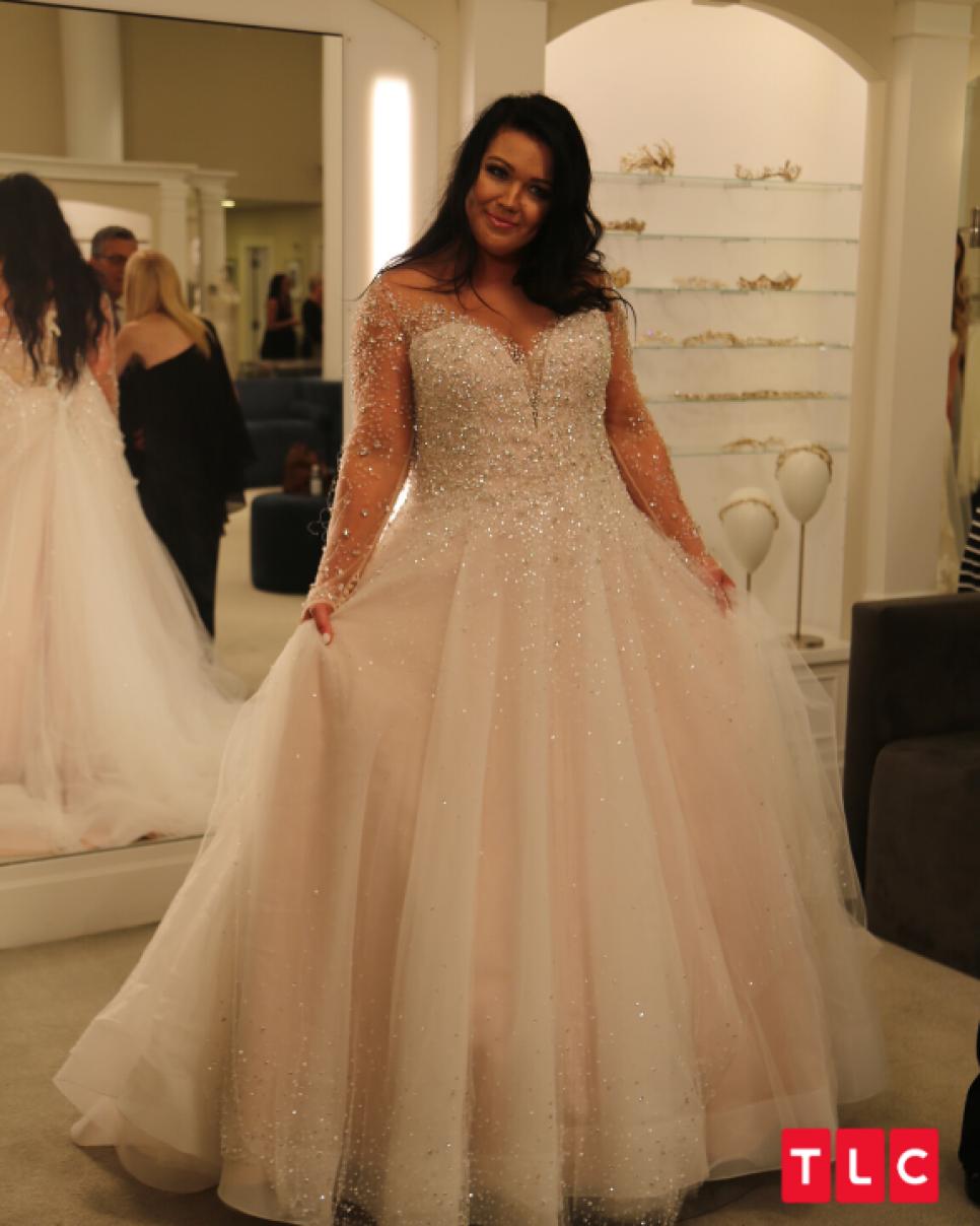 Say Yes To The Dress America Wedding Dresses Inside Tlc Tlc Com,Casual Summer Wedding Guest Dresses