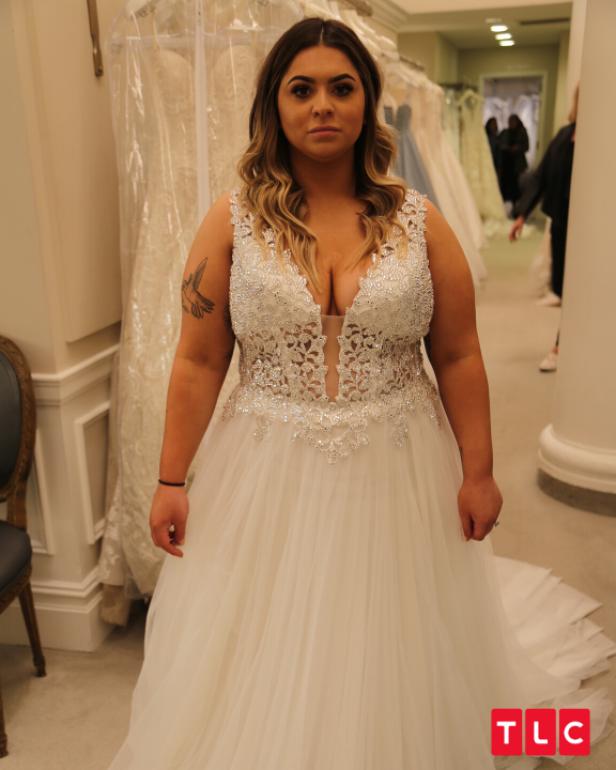 Say Yes to the Dress America Wedding Dresses  Inside TLC  TLC.com