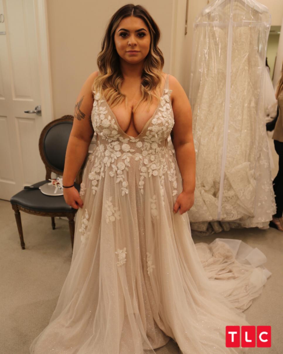 victoria caputo wedding dress