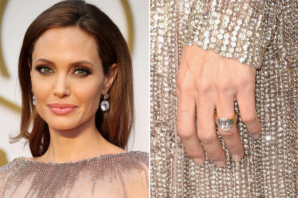 10 Most Expensive Celebrity Engagement Rings Life Relationships