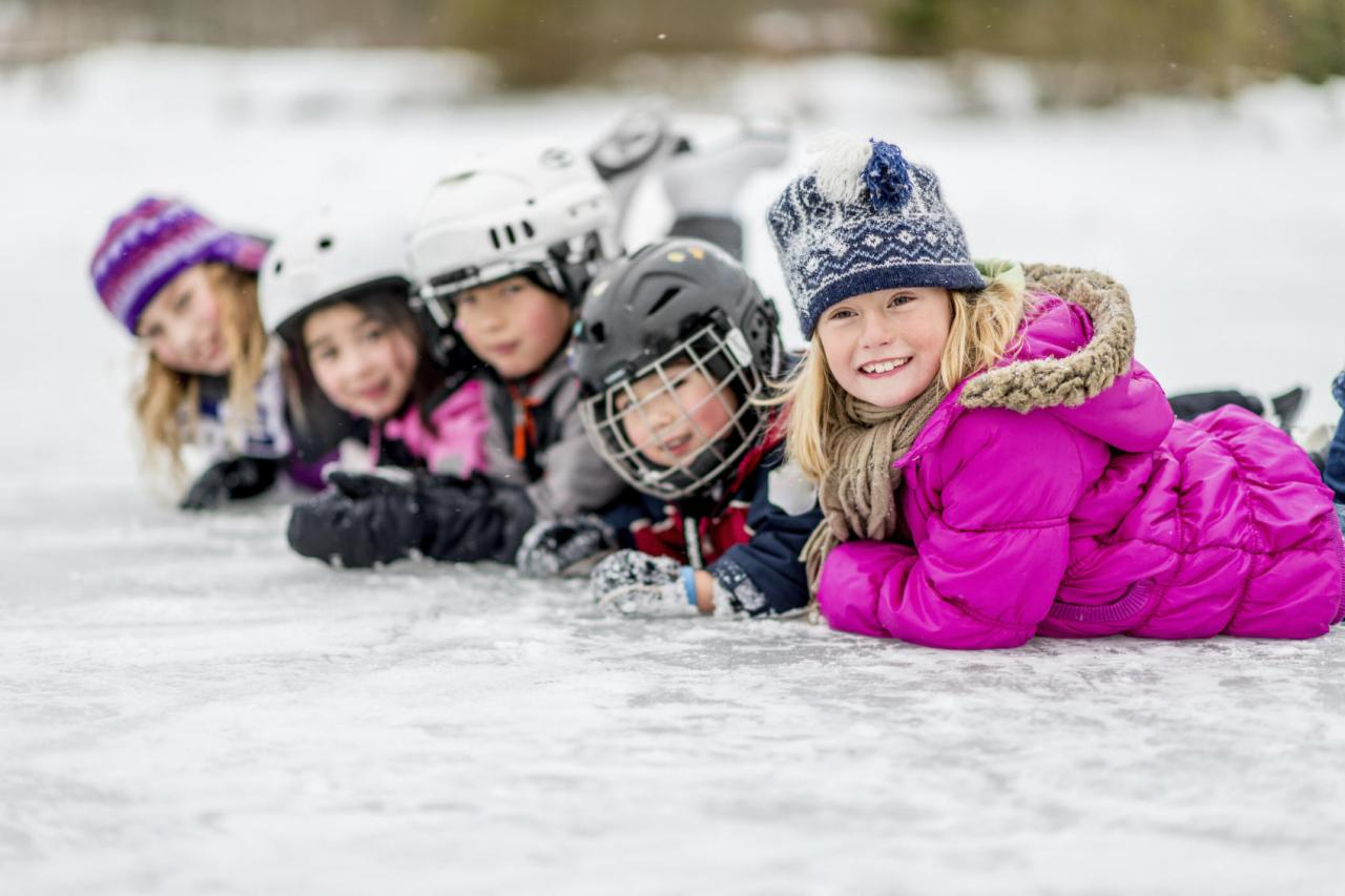 5 Cheap Warm And Fun Winter Birthday Party Ideas
