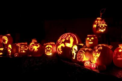 5 Easy Pumpkin Carving Stencils For Jack O Lantern Fun
