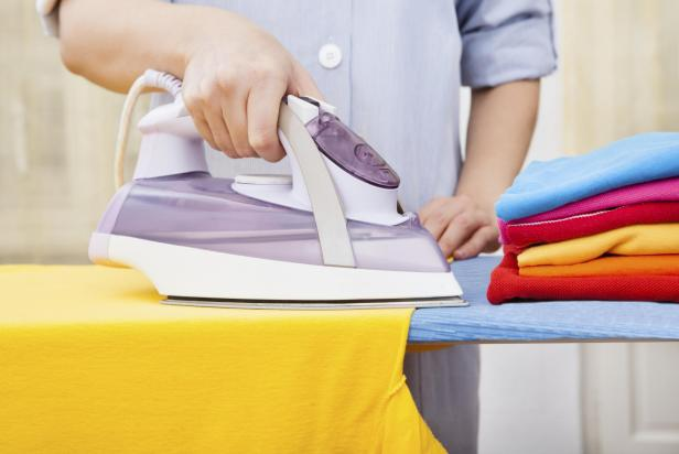 10 Genius Ironing Hacks That Ll Guarantee Perfectly Pressed Clothes