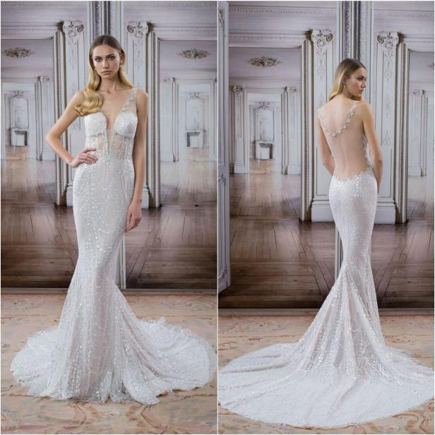Pnina Tornai S 10 Most Blinged Out Wedding Gowns Life Relationships Tlc Com