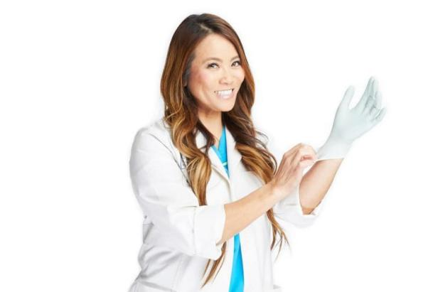 Appointment Reminder: Dr  Pimple Popper Returns to TLC in January